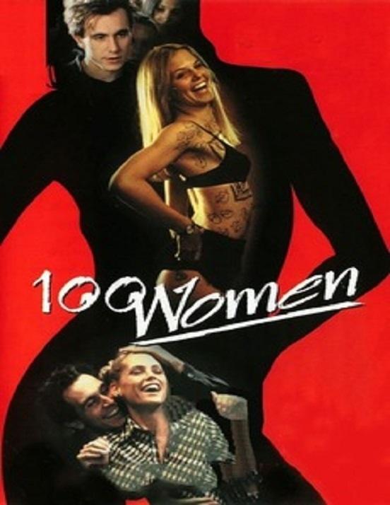 Dvd - 100 Women