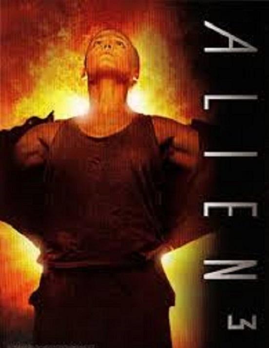Dvd - Aliens 3