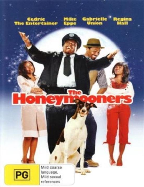 Dvd - The Honeymooners