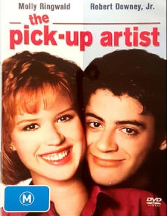 Dvd - The Pick-Up Artist