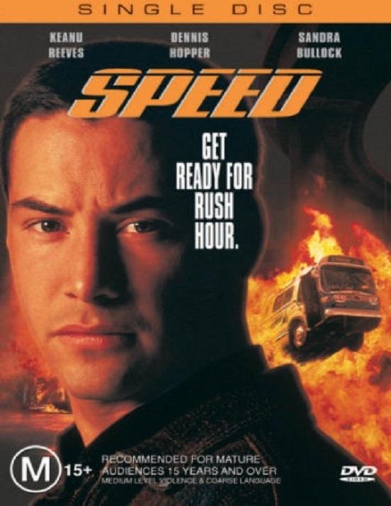 Dvd - Speed