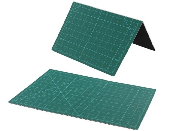 Craft Cutting Mat - Foldable