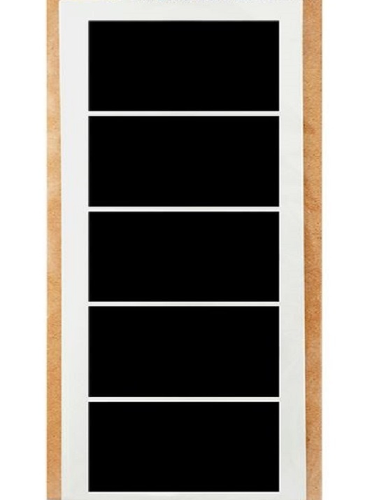 Stickers - Chalk Board - Rectangles