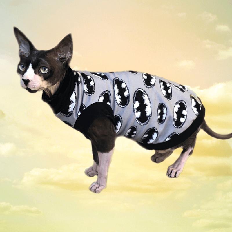 Catman - Cat Shirt