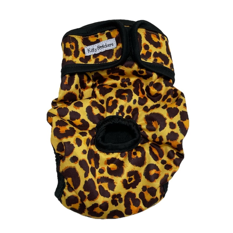 Leopard - Kitty Knickers