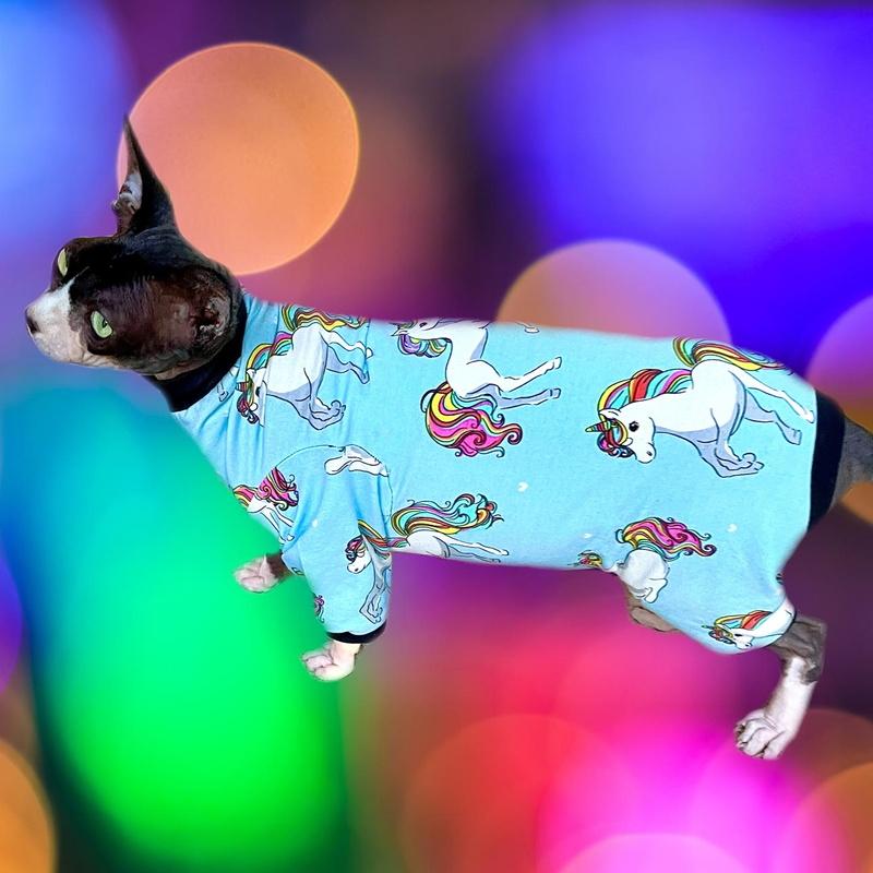 Unicorn Fantasy - Catsuit