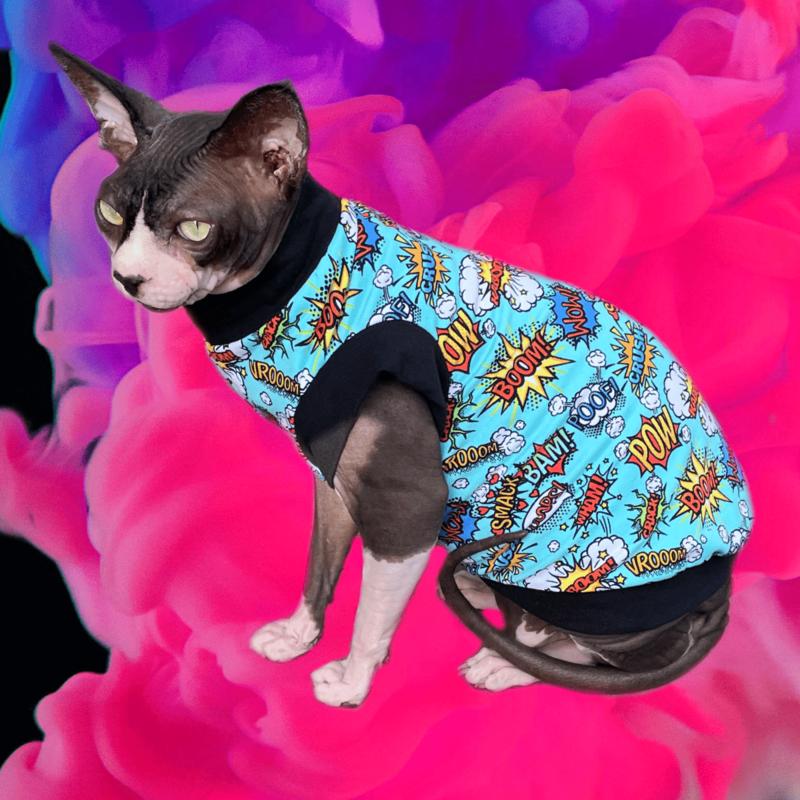 Catsplosive - Cat Shirt