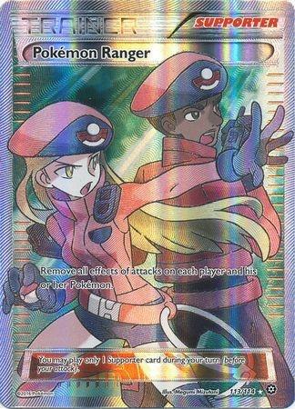 STEAM SIEGE - Pokemon Ranger - 113