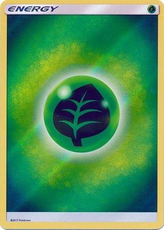 SHINING LEGENDS - Grass Energy - 2017