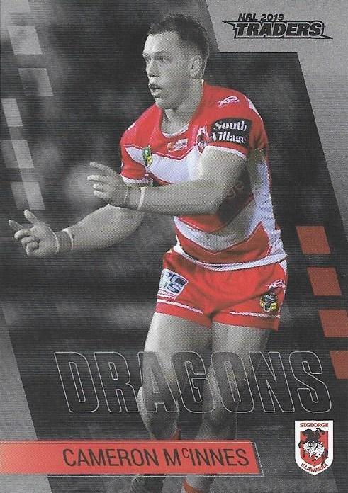 Parallel - Dragons Cameron Mcinnes - PS127