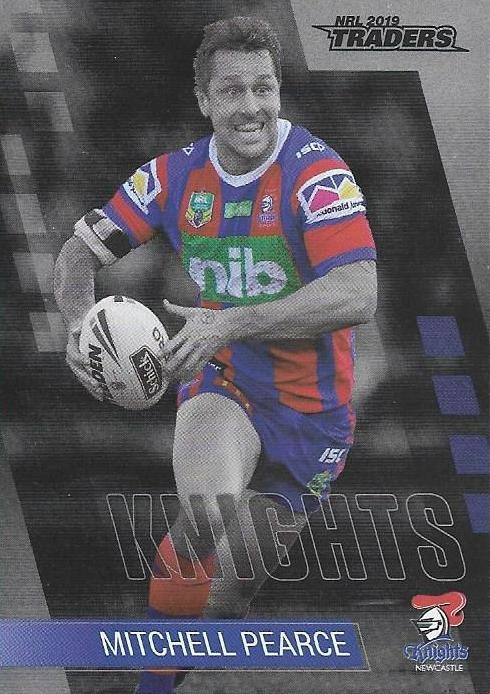 Parallel - Knights Mitchell Pearce - PS077