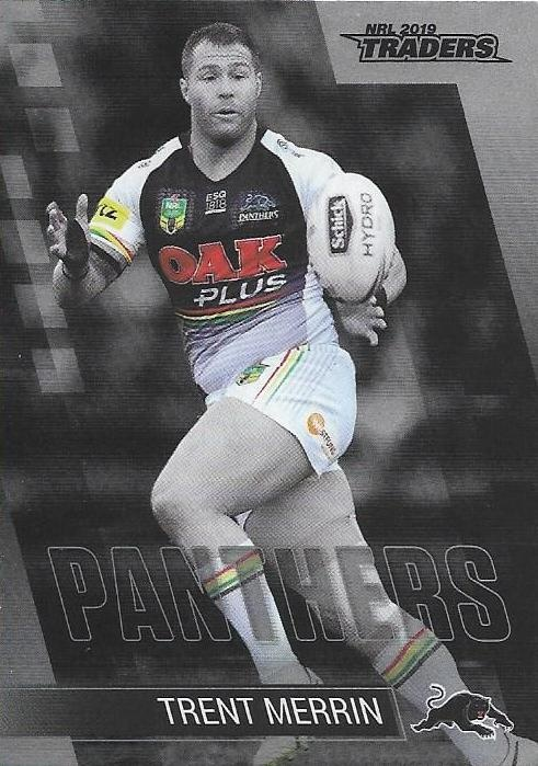 Parallel - Panthers Trent Merrin - PS108