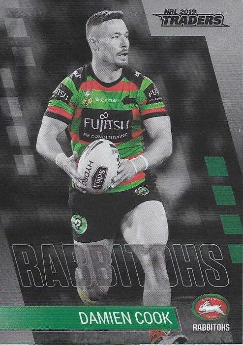 Parallel - Rabbitohs Damien Cook - PS115