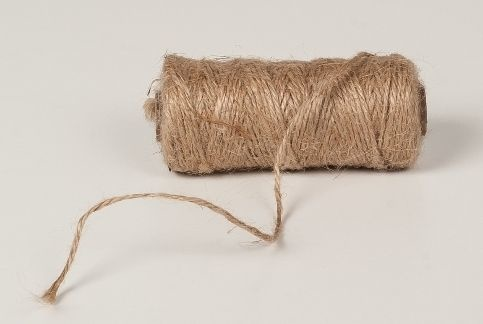 Natural Jute Sting Twine 100g