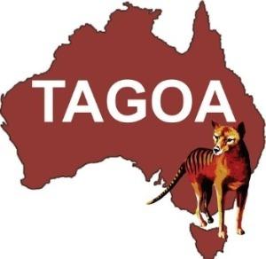 TAGOA Logo
