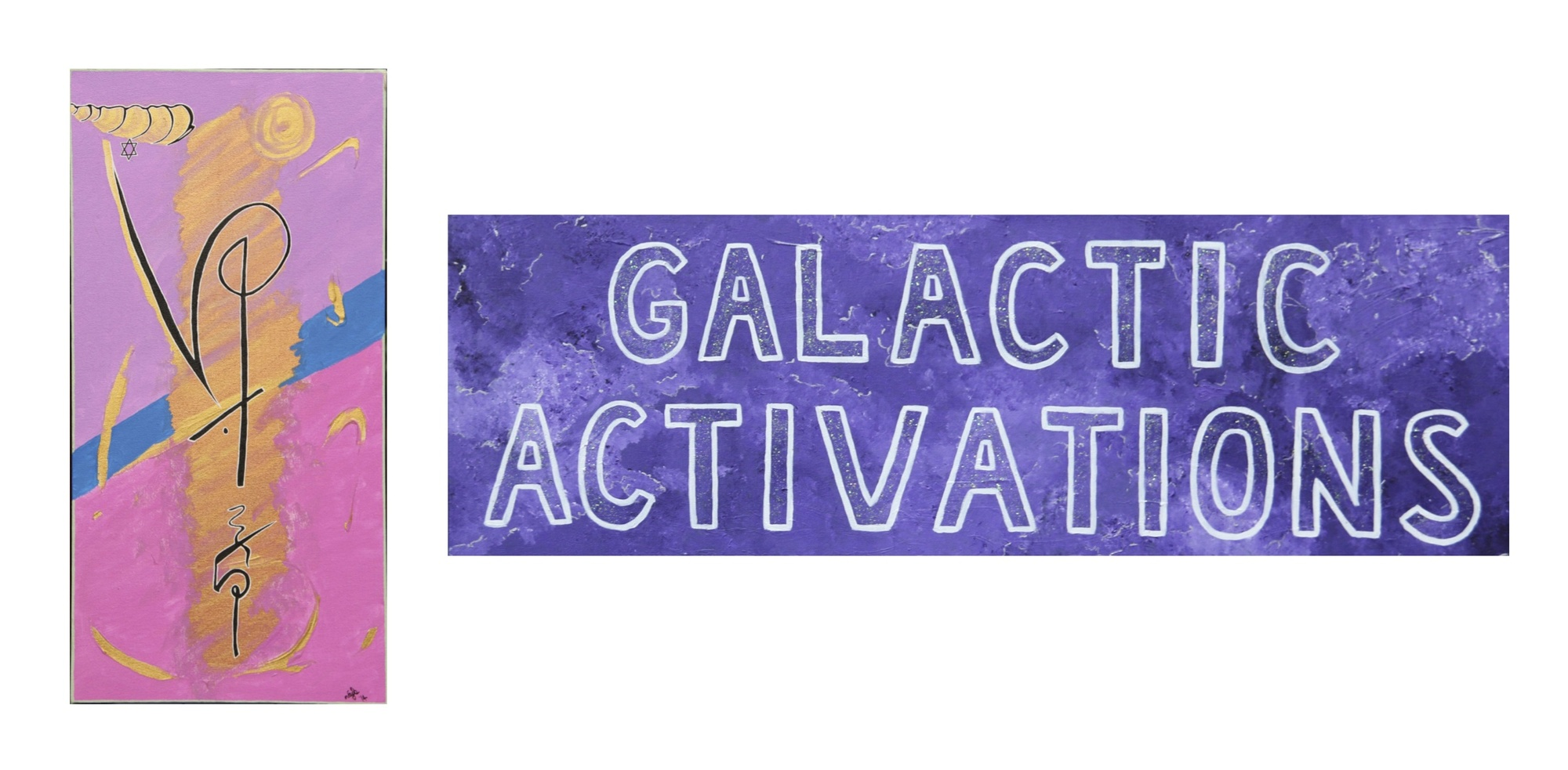 Galactic Activations