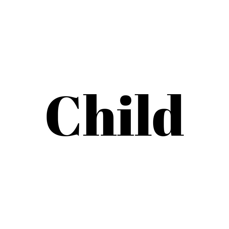 1x Child Admission