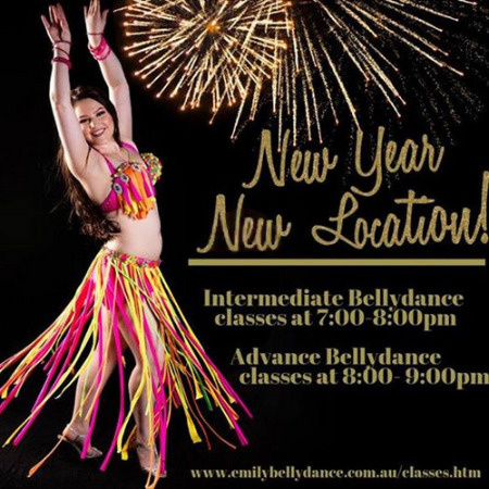 Soul Dance will be starting classes at Brisbane Dance Centre