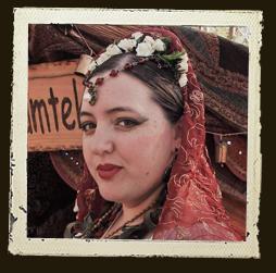 Elena Stekiewicz