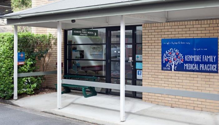 Chapel Hill medical centre