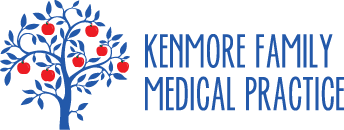 Kenmore Family Medical Practice Logo