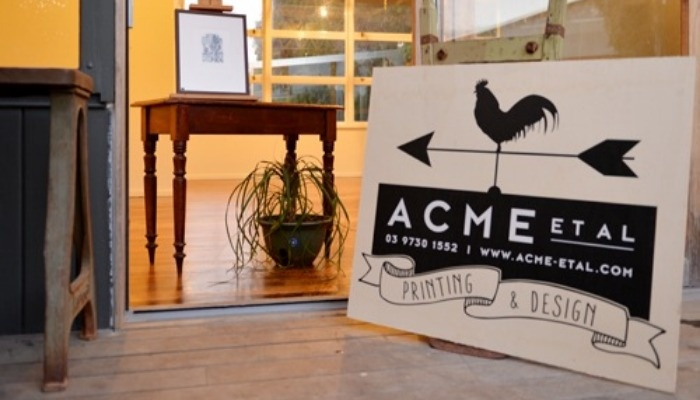 Acme Fine Art Printing Yarra Valley