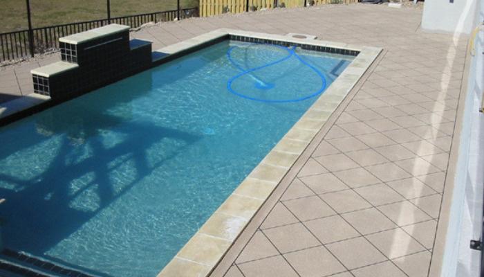 resurfacing, driveway, decorative patio, pool, North Lakes, Burpengary, Caboolture