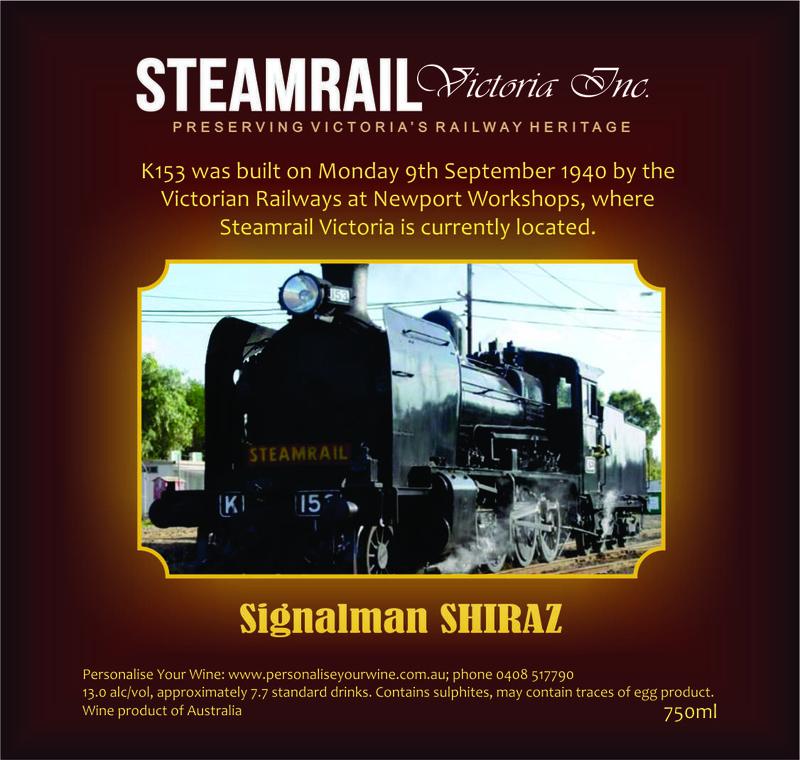 Signalman SHIRAZ