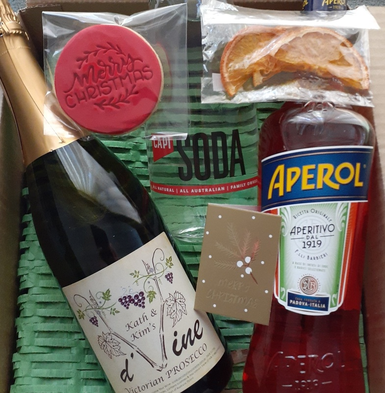 Prosecco Party Pack