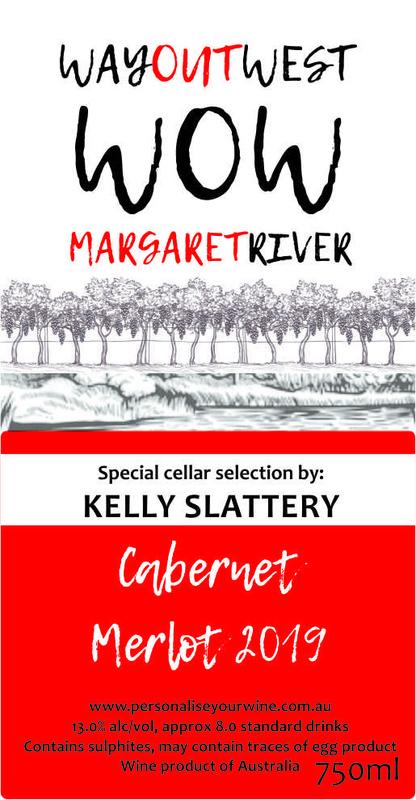 Margaret River CABERNET MERLOT 2019