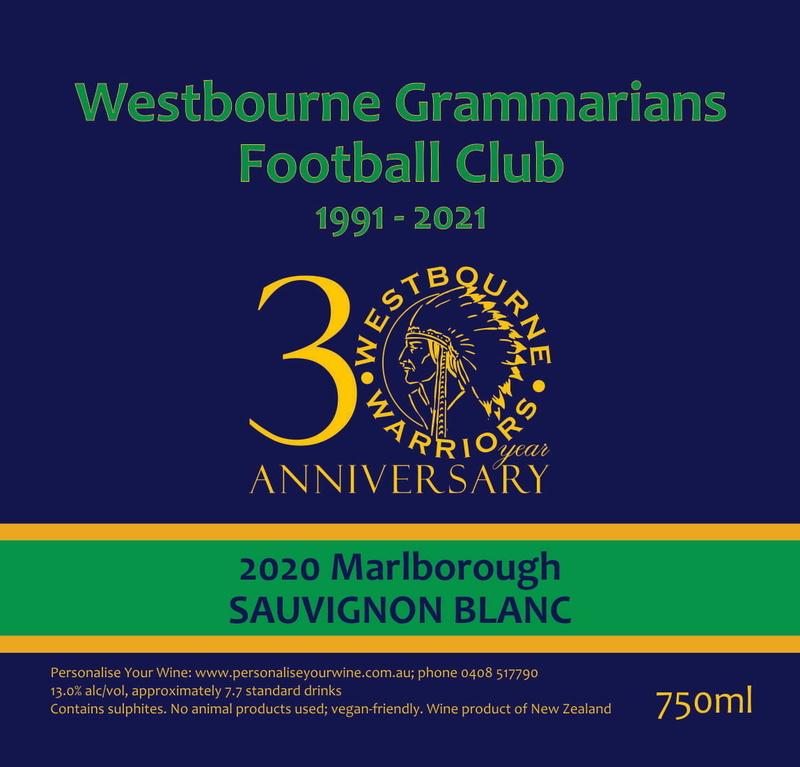 Marlborough Sauvignon Blanc 2020