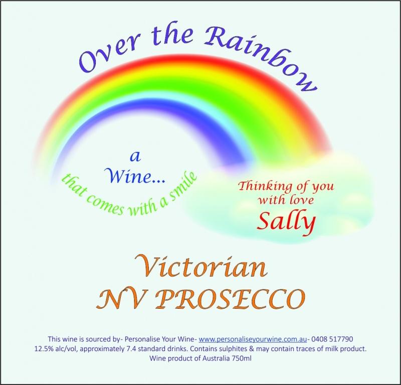 NV Victorian PROSECCO
