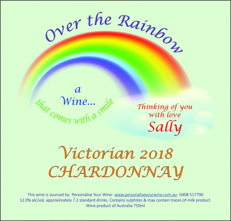 2018 Victorian CHARDONNAY