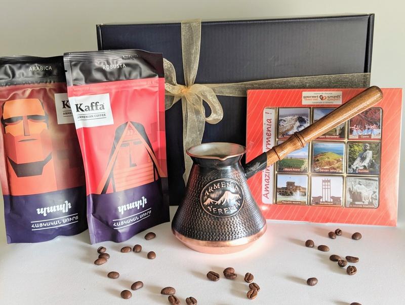 Coffee Gift Box - mini