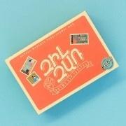 Զիլ զառ - Zil Zar (thematic intellectual card game)