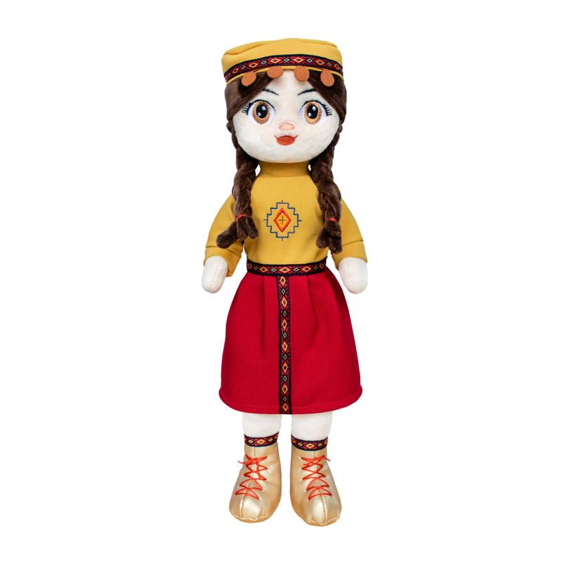 Talking Soft Toy - ARPI - Eastern Armenian