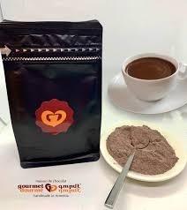 GD Hot Chocolate
