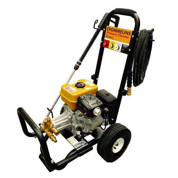 2700psi 7.0hp Petrol CPV Trade Pressure Cleaner