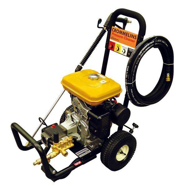 3200psi 9.0hp Petrol CPV Trade Pressure Cleaner