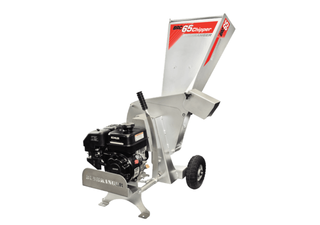 Bushranger BRC65 Chipper