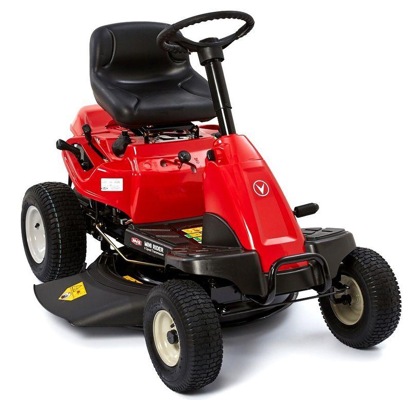 Rover Mini Rider - 383/30 6 Spd