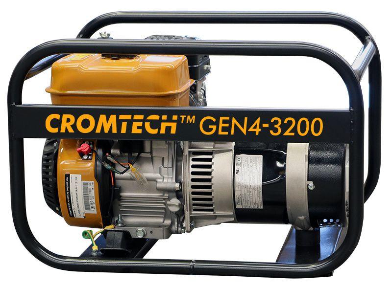 Cromtech™ GEN4-3200 Generator CTG40