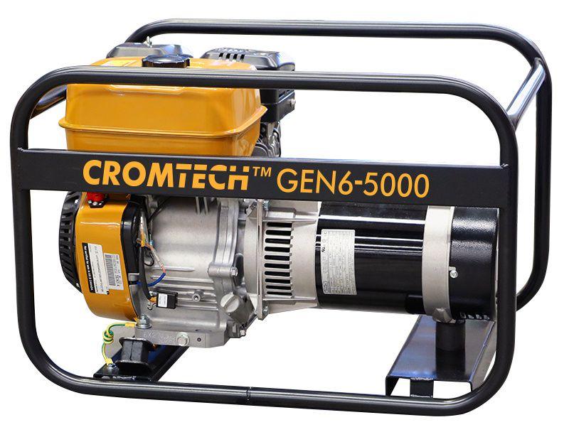 Cromtech™ GEN6-5000 CTG60