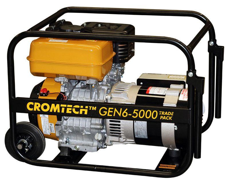 Cromtech GEN6-5000 Trade Pack CTG60TP