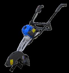 Atom 438 2-Stroke Domestic Lawn Edger