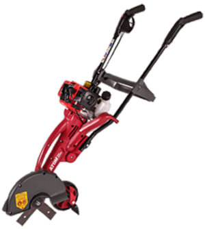 Atom 581 Professional 2-Stroke Lawn Edger