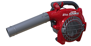 Atom 855 Professional Honda powered 4-Stroke Blower