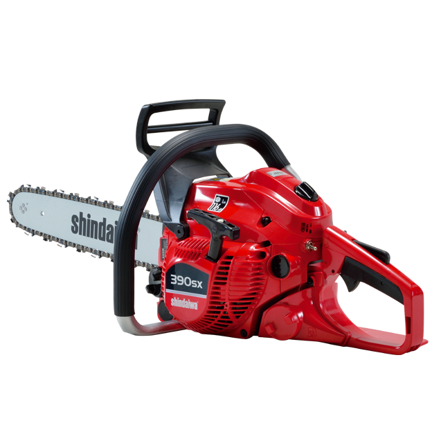 Shindiawa 390SX Chainsaw