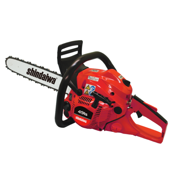 Shindiawa 491S Chainsaw