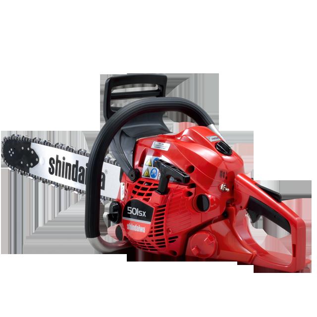 Shindiawa 501SX Chainsaw